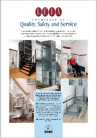 Publication Committed to Quality Safety & Service
