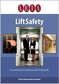 Publication Lift Safety